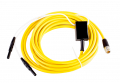 ProChip Connection Box With Coax