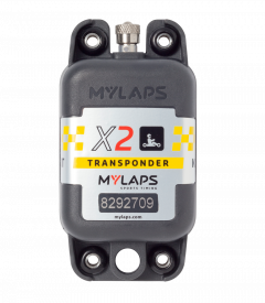 X2 Transponder Direct Power - Kart