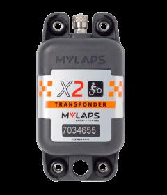 X2 Transponder Direct Power - MX