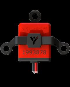RC4 Hybrid Transponder