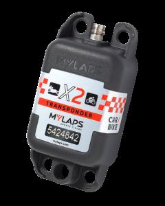 X2 Transponder - Car