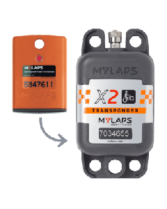 X2 Transponder MX